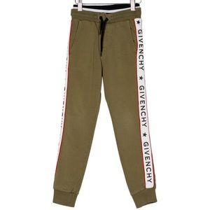 100% AUTHENTIC! GIVENCHY Kids Sweat Jogger Pants